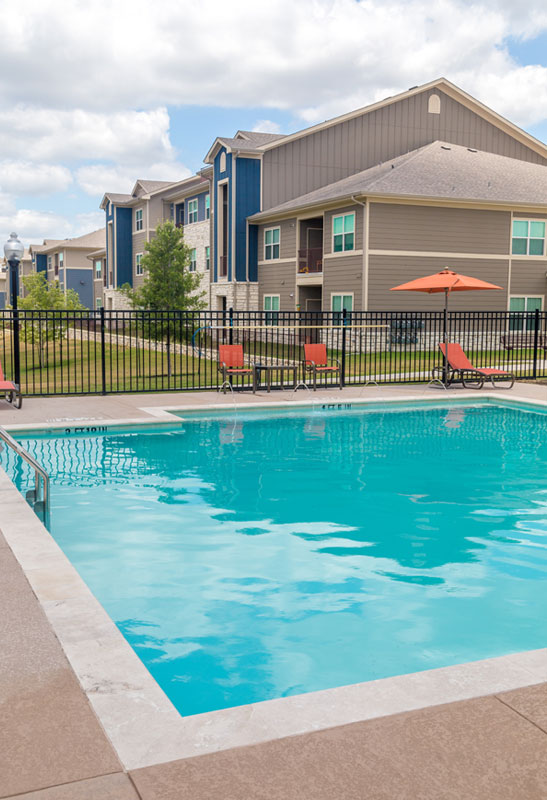 The Pointe at Ben White Amenities